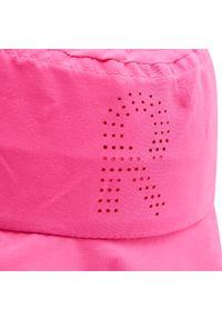 Reima - Kapelusz REIMA - Rantsu 528706 Fuchsia Pink 4600. Kolor: różowy. Materiał: poliester, materiał