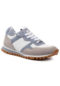 Niebieskie buty sportowe Liu Jo do biegania