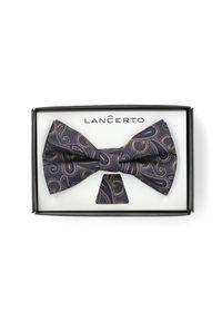 Muszka Lancerto klasyczna, paisley