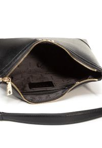 Czarna torebka klasyczna DKNY