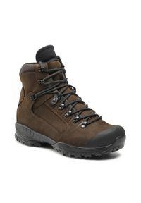MEINDL - Meindl Trekkingi Ksk GORE-TEX 3701 Brązowy. Kolor: brązowy. Technologia: Gore-Tex. Sport: turystyka piesza