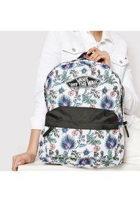 Vans Plecak Realm Backpack VN0A3UI6ZFS1 Kolorowy. Wzór: kolorowy #3