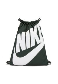 Nike - NIKE HERITAGE GMSK > BA5351-346. Materiał: poliester