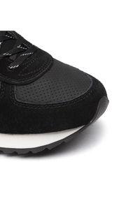 Czarne sneakersy Colmar