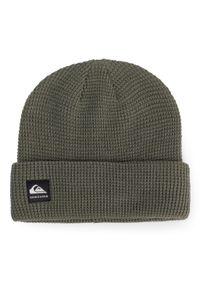 Zielona czapka zimowa Quiksilver