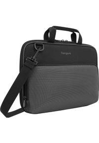 """TARGUS - Torba Targus Work-In Essentials 11.6"""" Czarno-szara (TED006GL). Kolor: wielokolorowy, czarny, szary"""