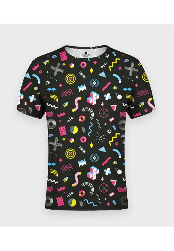 T-shirt MegaKoszulki klasyczny