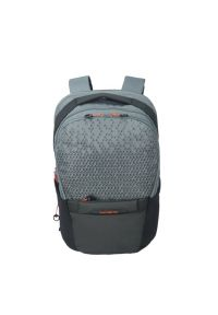 Szary plecak na laptopa Samsonite sportowy