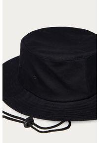 Czarny kapelusz Brixton