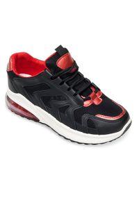 Buty sportowe N/M na średnim obcasie, na co dzień