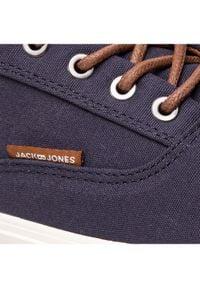 Jack & Jones - Jack&Jones Tenisówki Jfwvision 12150498 Granatowy. Kolor: niebieski