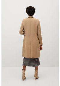 Płaszcz mango klasyczny, bez kaptura, na co dzień #5