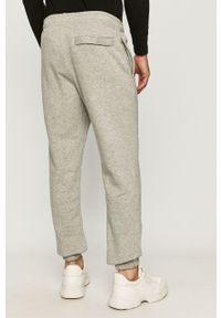 Szare spodnie dresowe Nike Sportswear #4