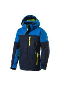 Kurtka McKinley Cavan Jr 280486. Materiał: syntetyk. Sezon: zima. Sport: narciarstwo