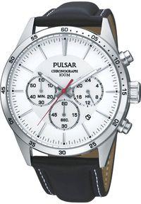 Zegarek Pulsar Zegarek Pulsar męski chronograf PT3007X1