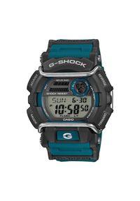 G-Shock Zegarek GD-400-2ER Zielony. Kolor: zielony