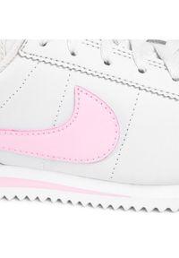 Nike Buty Cortez Basic Sl (GS) 904764 007 Szary. Kolor: szary. Model: Nike Cortez
