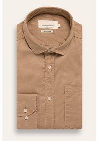 Koszula Tailored & Originals klasyczna, z klasycznym kołnierzykiem, na co dzień