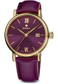 Zegarek Swiza damski ALZA (WAT.0141.1301)