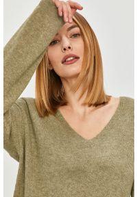 Sweter only długi, casualowy, na co dzień