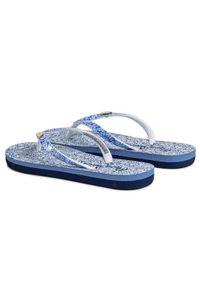 Niebieskie japonki Pepe Jeans