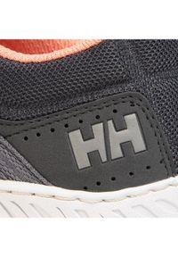 Szare buty sportowe Helly Hansen