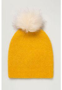 Żółta czapka Pieces #3