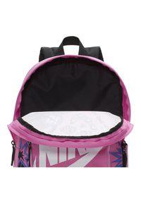 Plecak dla dzieci Nike Printed 16 BA5995. Materiał: poliester. Wzór: nadruk