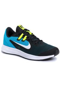Niebieskie buty do biegania Nike na co dzień, Nike Downshifter
