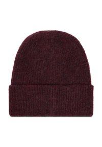 Czerwona czapka zimowa Barts
