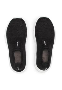 Geox Sneakersy J Aril G. A J02DLA 0007Q C9999 Czarny. Kolor: czarny #6