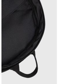 Rains - Plecak 1383 Base Bag Mini Quilted. Kolor: czarny