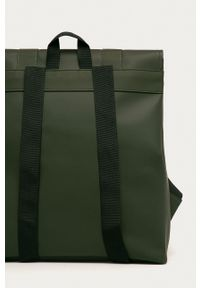 Rains - Plecak 1213 Msn Bag. Kolor: zielony