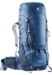 Plecak turystyczny Deuter Aircontact 55 l + 10 l