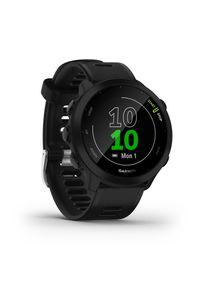 GARMIN - Zegarek do biegania z GPS Garmin Forerunner 55 Black