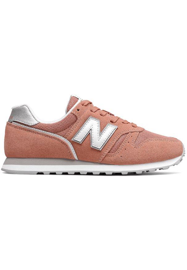Buty sportowe New Balance na co dzień