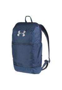 Plecak sportowy Under Armour Patterson 1327792. Materiał: materiał, poliester. Styl: sportowy