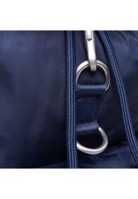 Niebieski plecak Tommy Jeans