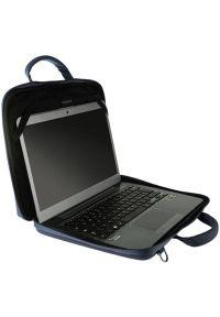 Niebieska torba na laptopa TUCANO