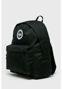 Czarny plecak Hype