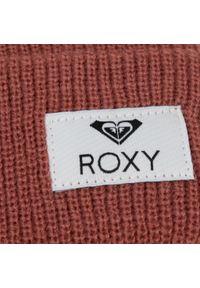 Czerwona czapka zimowa Roxy