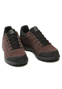 Haglöfs Trekkingi Krusa Gt Men GORE-TEX 497980 Brązowy. Kolor: brązowy. Technologia: Gore-Tex. Sport: turystyka piesza #3
