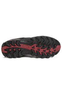 CMP Trekkingi Rigel Low Trekking Shoes Wp 3Q54457 Granatowy. Kolor: niebieski. Sport: turystyka piesza