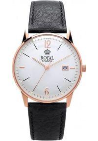 Zegarek Royal London elegancki
