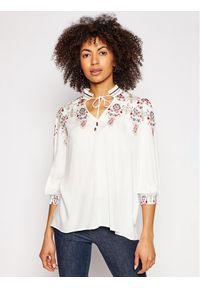 Biała bluzka Desigual