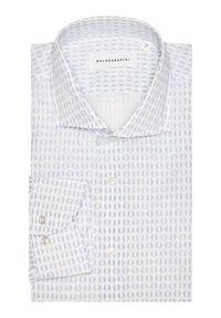 Baldessarini Koszula Henry 10007/000/1000 Niebieski Regular Fit. Kolor: niebieski #2