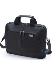 Czarna torba na laptopa DICOTA #4