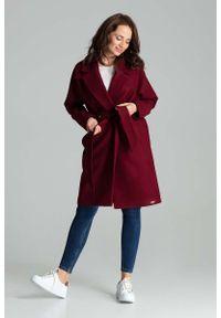 Czerwony płaszcz Katrus