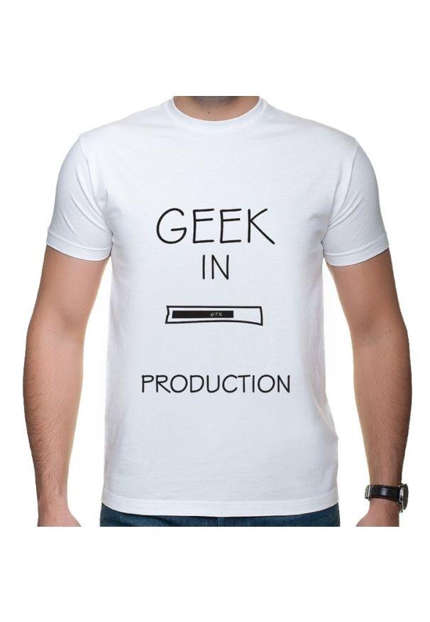 T-shirt MegaKoszulki moda ciążowa