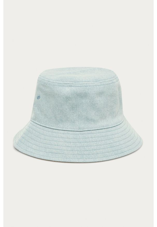 Niebieski kapelusz Levi's®